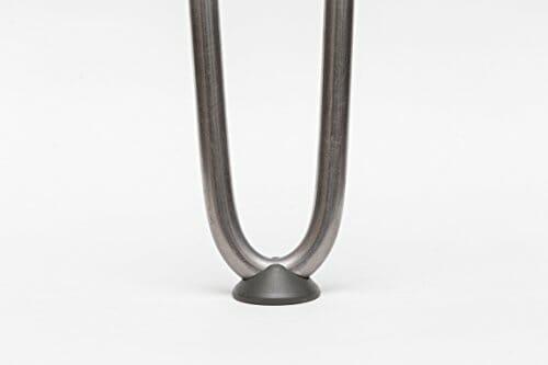tischbeine u form hairpin legs shop ideen. Black Bedroom Furniture Sets. Home Design Ideas